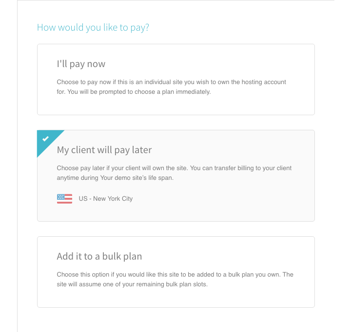 FlyWheel-new-site-payment-options