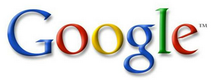 google's logo up until 2015