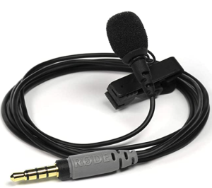 microphone used by hubspot remote video marekters