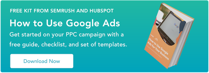 kit for how to use Google Ads
