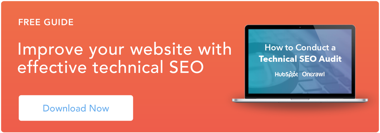 Improve your website with effective technical SEO. Start by conducting this audit.