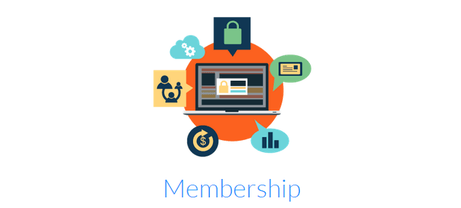 Lifter LMS Membership Features