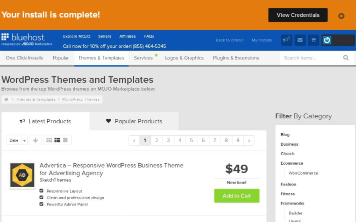 how-to-install-wordpress-mojo-marketplace-complete-installation